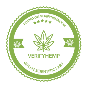 Verify Hemp Stamp
